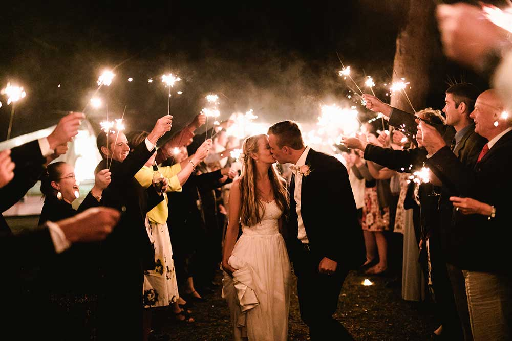 diy wedding the retreat port stephens nsw