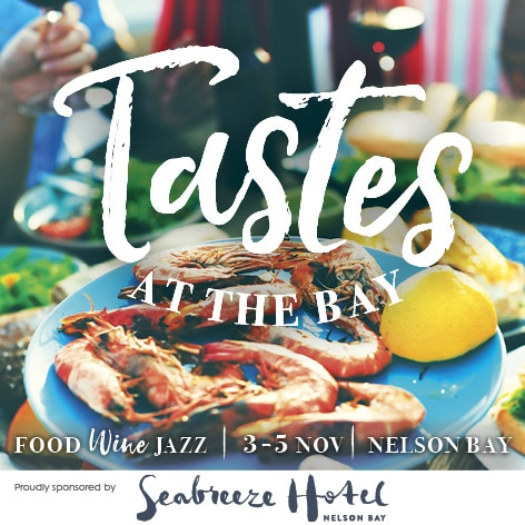 Port Stephens Food and Wine Weekend - The Retreat Port Stephens