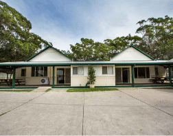 About The Retreat Port Stephens - Boutique Accommodation