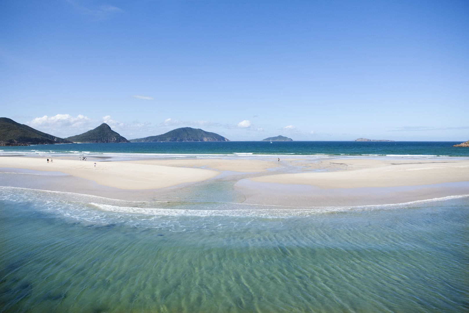 What's on these Summer Holidays in Port Stephens -