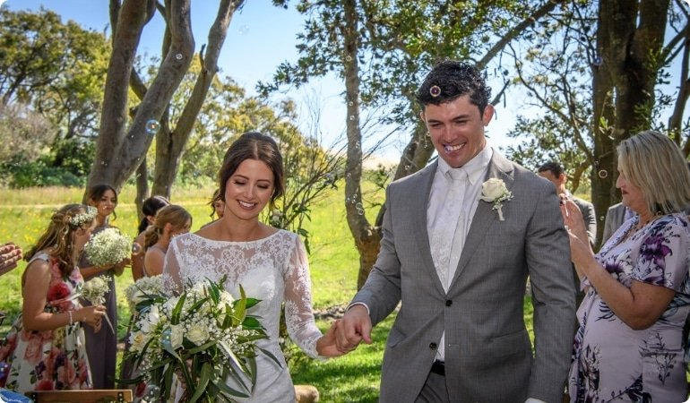 Accommodation Option For Wedding - The Retreat Port Stephens
