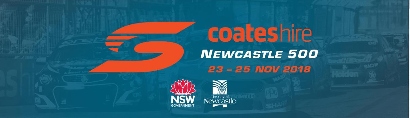 Newcastle V8 Supercars 2018 - Port Stephens Accommodation - The Retreat Port Stephens
