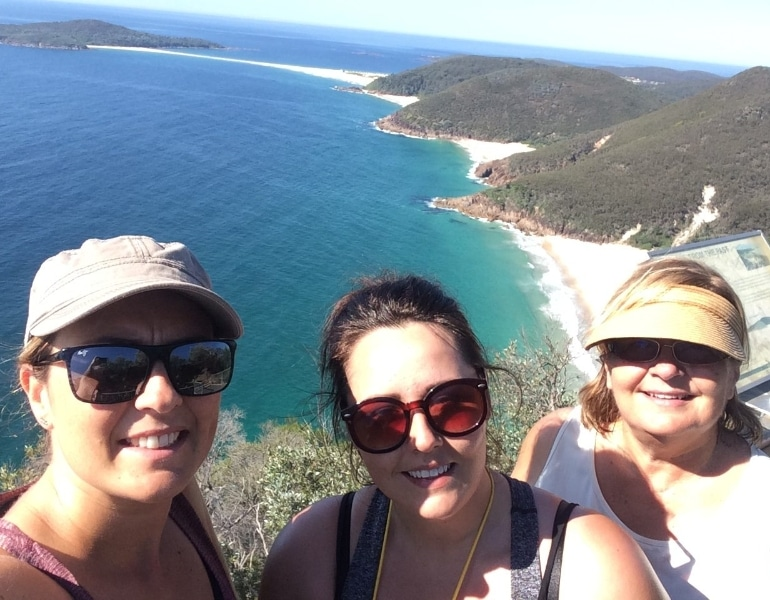 Accommodation For High School - The Retreat Port Stephens
