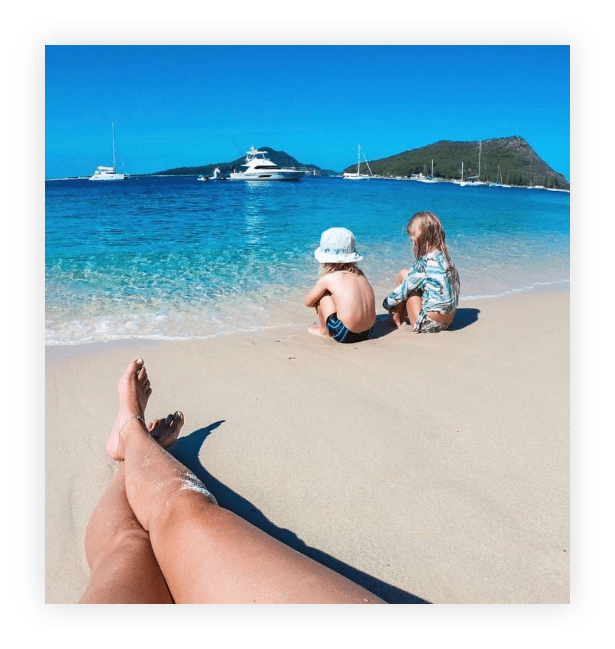 Family Adventure Package – 2 Nights - Port Stephens Accommodation - The Retreat Port Stephens