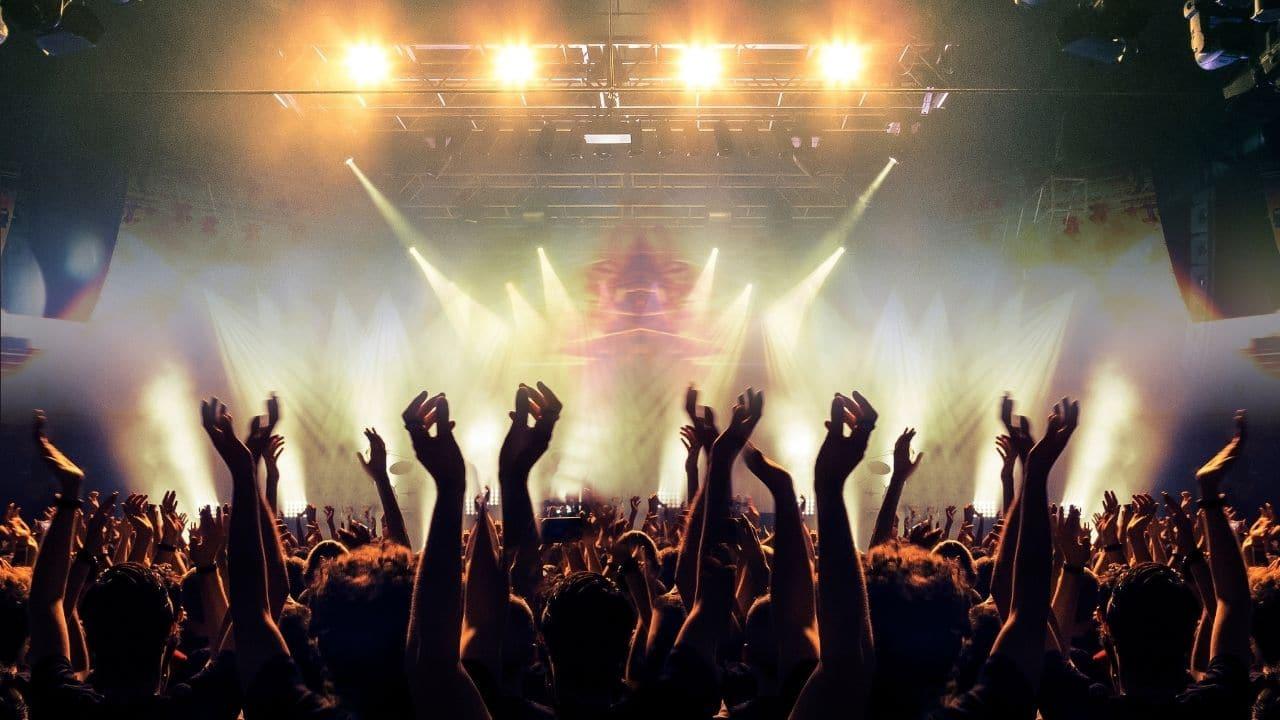 Enjoy a music festival