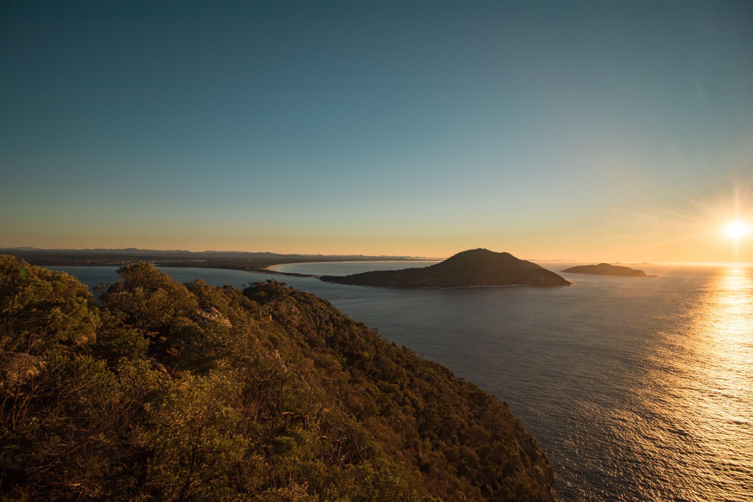 Port Stephens Pampering Weekend